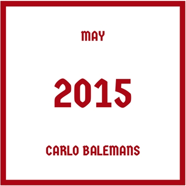 A collaboration with Carlo Balemans