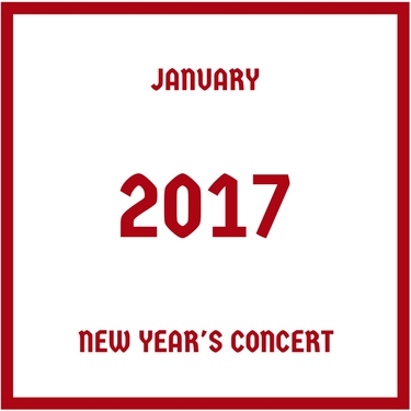New Years Concert @ Delfshaven