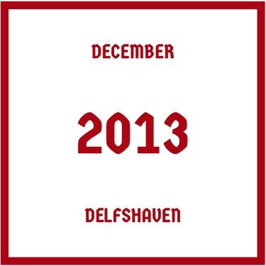 Delfshaven 2013