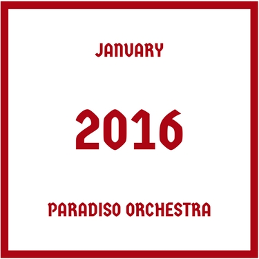 The top 24 by the Paradiso Orchestra