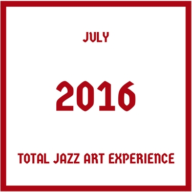 Total Jazz Art Experience