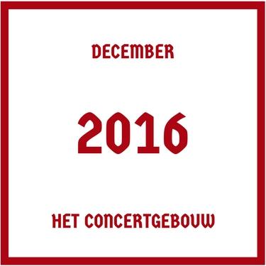Concertgebouw Concert