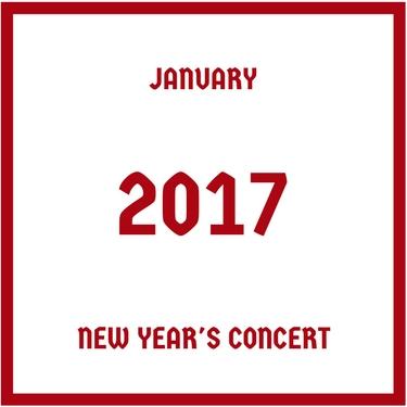 New Years Concert @ Delfshaven